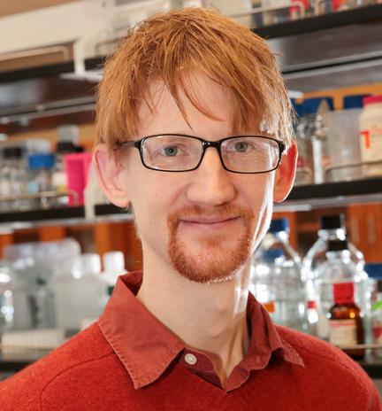 Eric Mendenhall, PhD